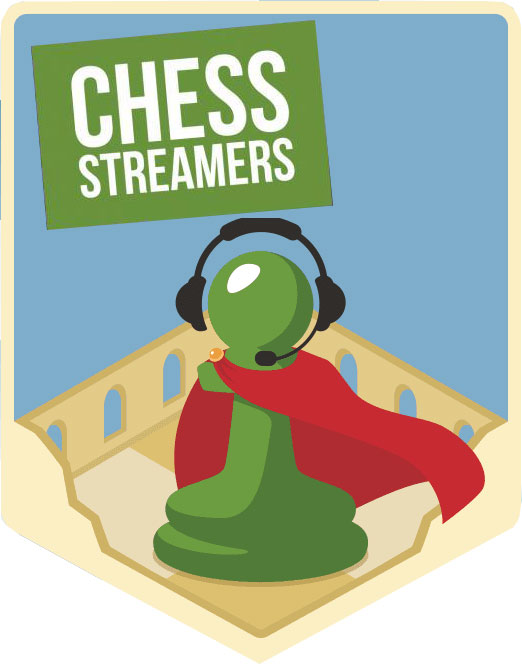 Chess Streamers