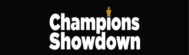 2016 Champions Showdown