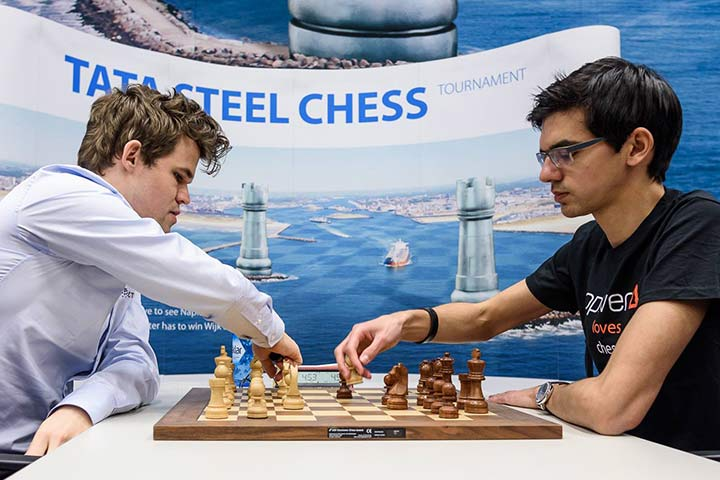 TataSteel Chess